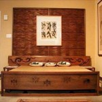 Extraordinary Japanese Bedroom Design Model