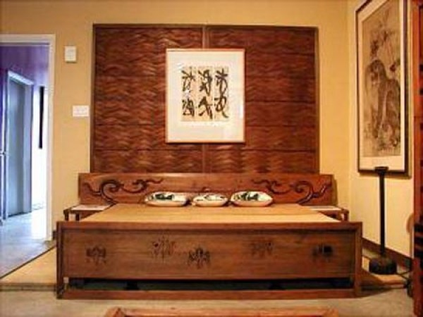 Fantastic Japanese Bedroom Design Theme