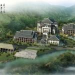 Top Resort Design Architecture