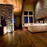 Contemporary Living Room Interior Design Picture