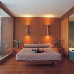 Latest Japanese Bedroom Design Decoration