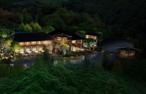 Best Resort Design Archive