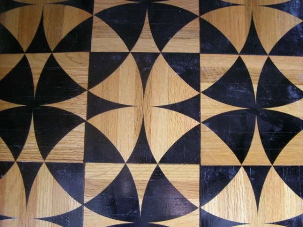 Charming Ceramic Floor Design Theme