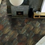 Popular Ceramic Floor Design Inspiration