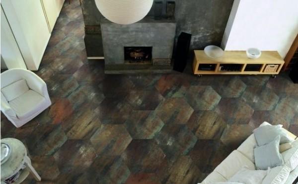 Popular Ceramic Floor Design Inspiration