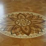 Wonderful Ceramic Floor Design Art