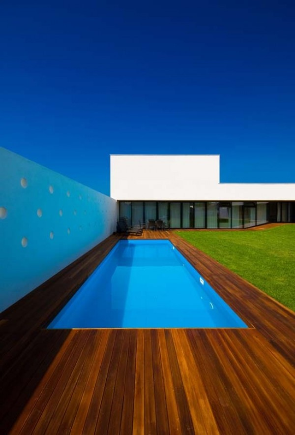 Minimalist swimming pool design layout home interior for Swimming pool design layout