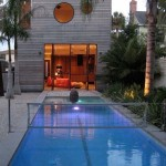 Executive Swimming Pool Design Inspiration