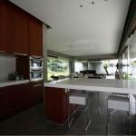 Beautiful Open House Design Photo