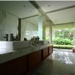 Charming Open House Design Model
