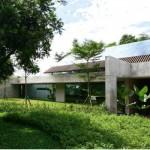 Amazing Open House Design Construction