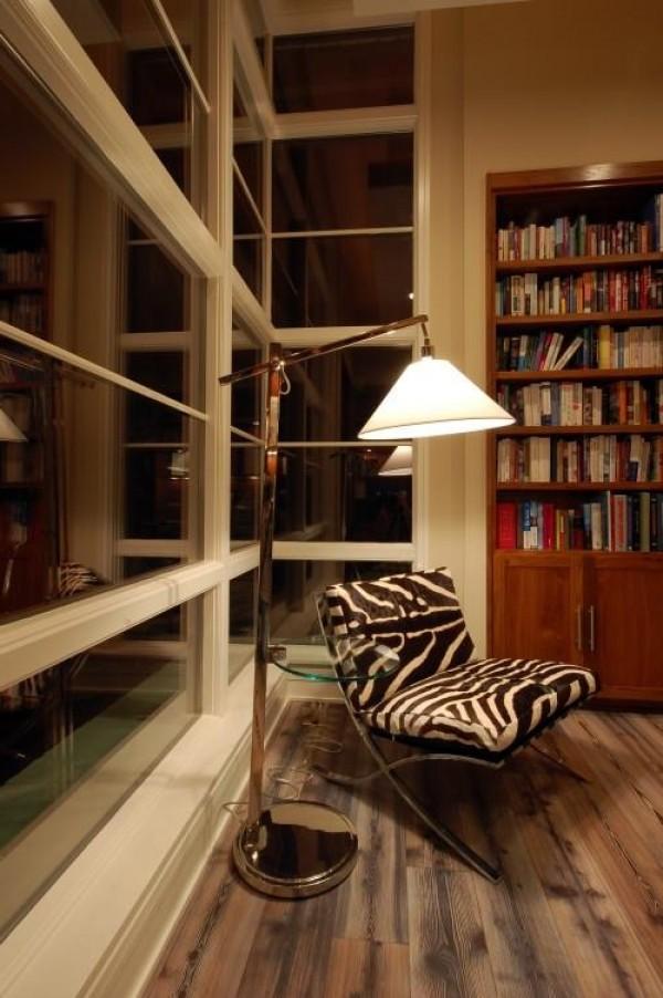 Artistic Lighting Design Interior