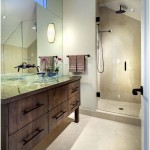 Luxury Bathroom Design Concept
