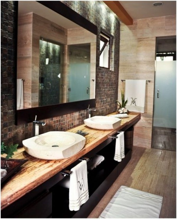 Brilliant  bathroom design with natural concept best bathroom design theme 600 x 744 · 104 kB · jpeg