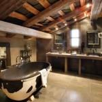 Aesthetic Bathroom Design Decor