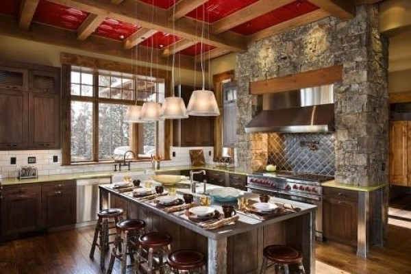 new kitchen interior design