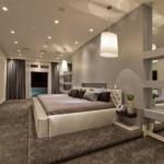 Minimalist Bedroom Expressions