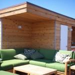 Futuristic Minimalist Home Design Photos