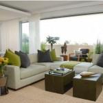 Adorable Leather Sofa Design Ideas