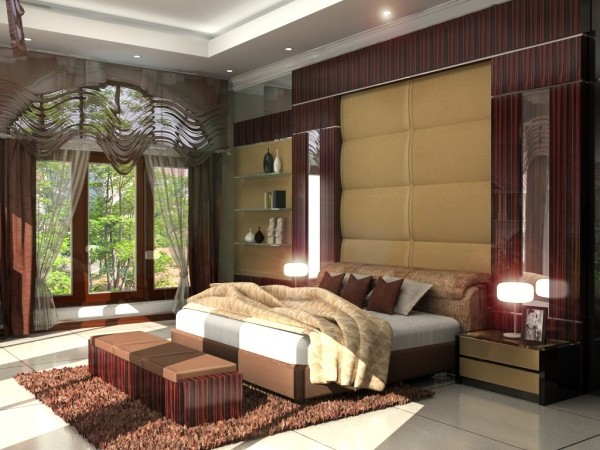 Fabulous Latest Bedroom Designs 600 x 450 · 77 kB · jpeg