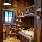 Minimalist Double Kids Bedroom Design Archive