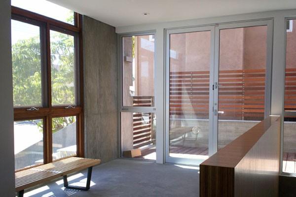 Latest minimalist small house design theme home interior for Minimalist cabin design
