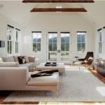 Minimalist Sleeper Sofa Mattress Design Model