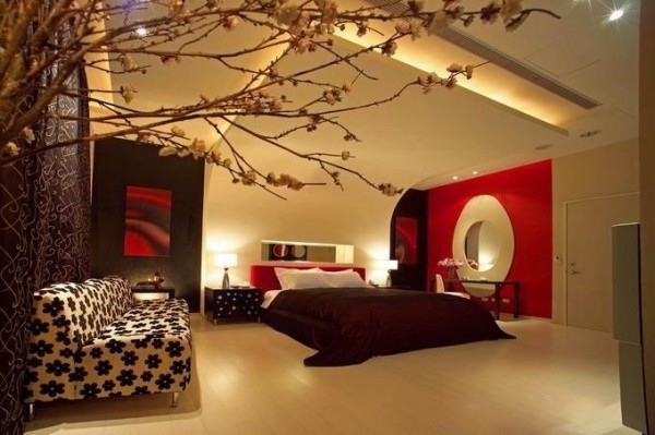 Stunning Modern Interior Design Ideas for Bedroom 600 x 399 · 63 kB · jpeg