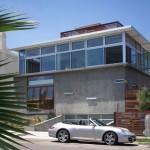 Modern Minimalist Home Plans