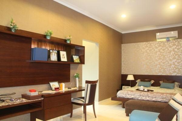 Luxury Coatesville Study Room Design Photo