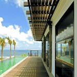 Charming Bali Villa Design View