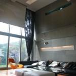 Popular Polygonal Home Design Model