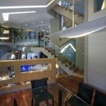 Exciting Polygonal Home Interior Design