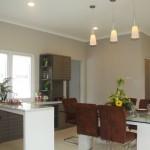 Modern Coatesville Family Room Design Gallery
