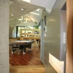 Exclusive Polygonal Home Design Photo