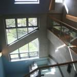 Spectacular Polygonal Home Design Image