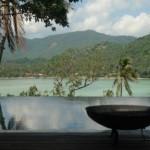 Luxury Beach Villa Design Atmosphere