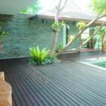 Popular Beach Villa Design Layout