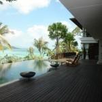 Spectacular Beach Villa Design Project