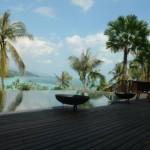Executive Beach Villa Design Inspiration