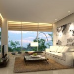Small Apartment Interior Designs