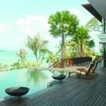Amazing Beach Villa Design Model