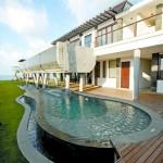 Best Ocean Villa Design Project