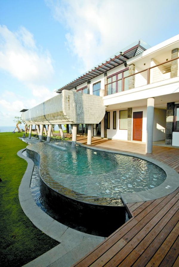... Fantastic Bali Villa Design Model ...