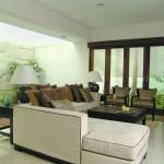 Spectacular Botanical Green Home Residence Design Concept