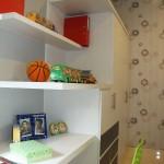 Unique Coatesville Child's Room Design Concept