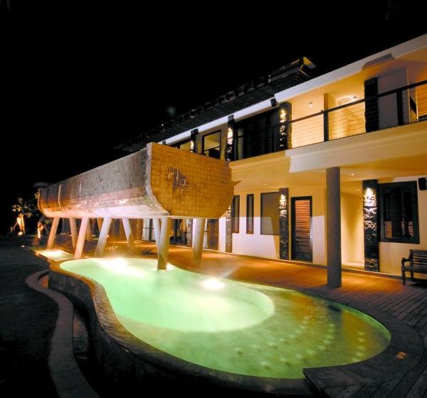 Latest Beach Villa Design Archive