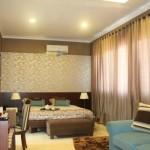 Futuristic Coatesville Master Bedroom Design Photo