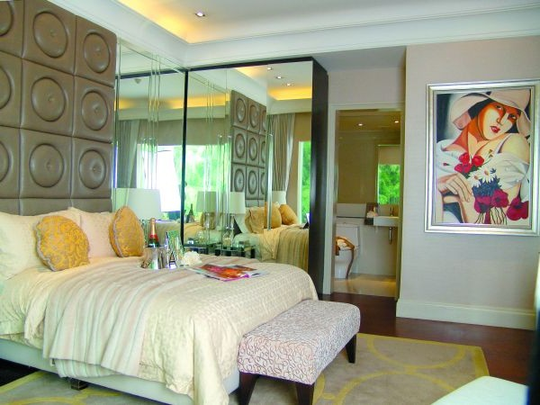 Fabulous Small Apartment Bedroom Decorating Ideas 600 x 450 · 70 kB · jpeg