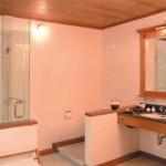 Beautiful Resort Villa Bathroom Design